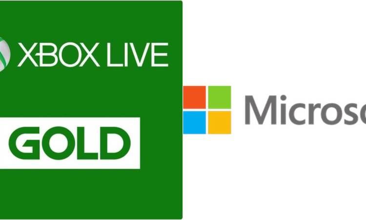 Xbox Live Gold no será gratuito; Microsoft acaba con los rumores