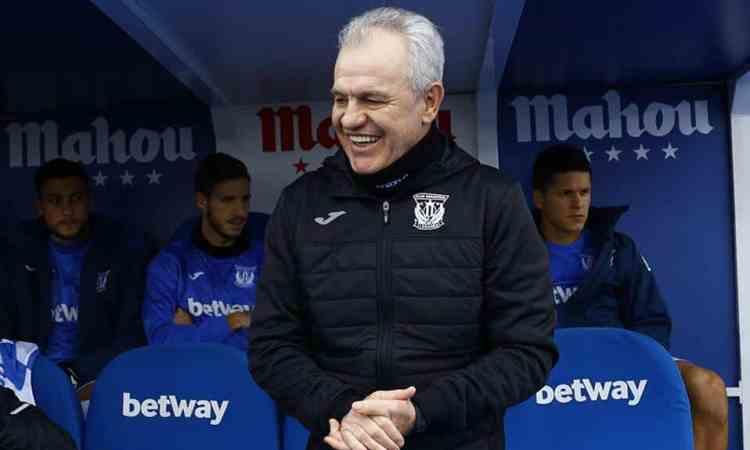 'He tenido reuniones con equipos'; el Vasco aceptó que está próximo a volver a dirigir