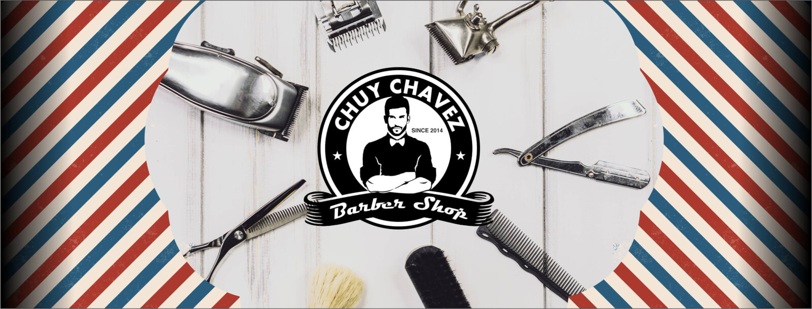Chuy Chávez Barber Shop