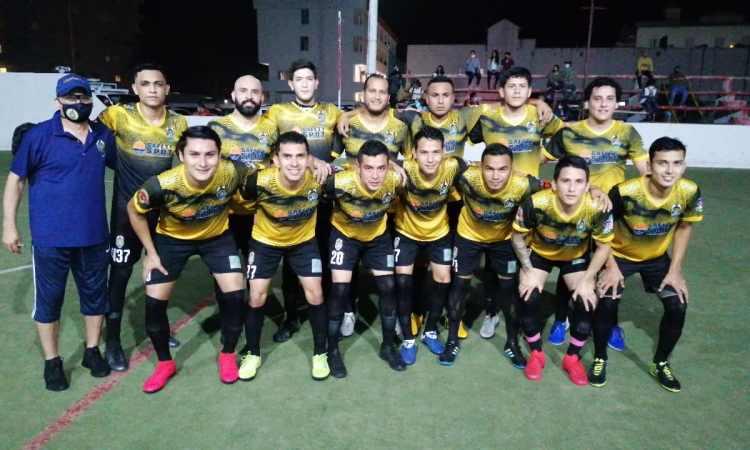 Capitanes Oro Negro debutó ante su afición con emocionante victoria