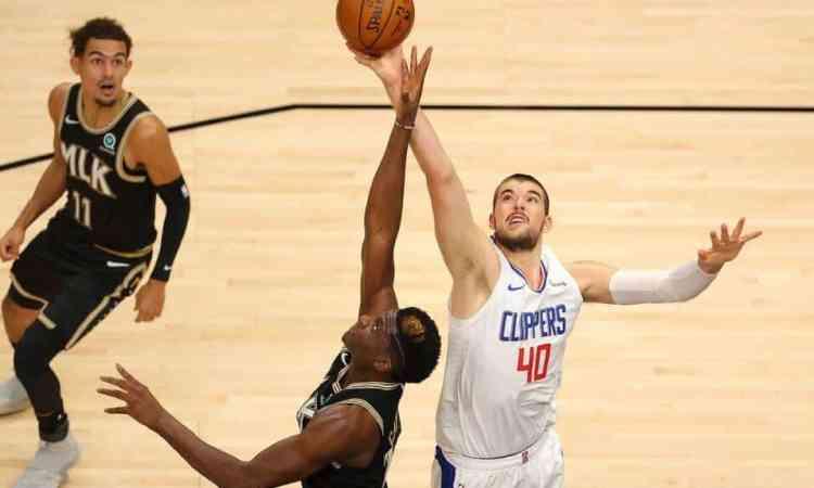 Juego de Estrellas de la NBA sería en marzo en Atlanta