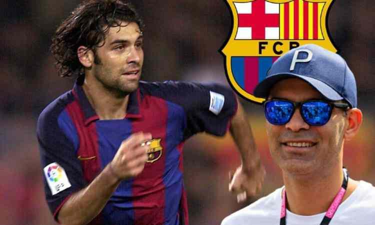 ¡Bombazo! Barcelona contacta a Rafael Márquez para dirigir en La Masia