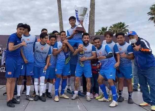 Correcaminos gana cuadrangular 'llanero' en Reynosa
