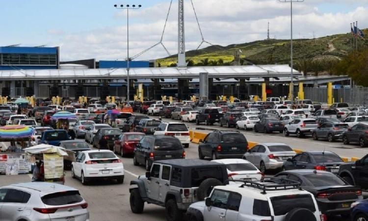 ¿Hasta cuándo abrirá? Estados Unidos amplia cierre de frontera con México