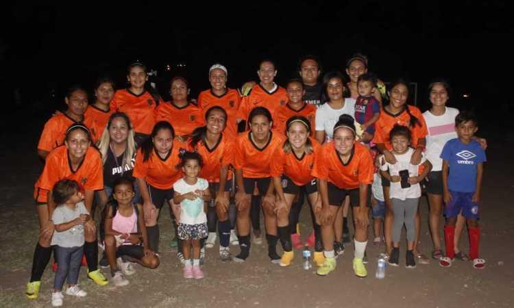 Deportivo Martínez campeón del Octagonal en la Libercol