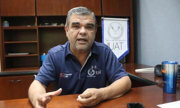 La UAT perdió 80 por ciento de sus atletas por Covid-19