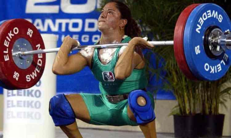 Soraya Jiménez, del Oro olímpico a un largo historial clínico que la llevó a la muerte