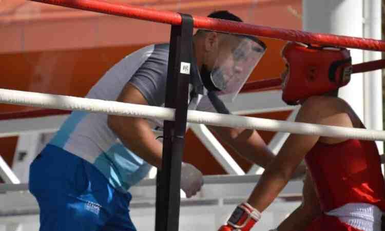 Victoria y Matamoros dominan el Interestatal de Box