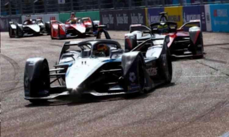 Fórmula E vuelve al Autódromo Hermanos Rodríguez; el Gran Premio de México se correrá en febrero del 2022
