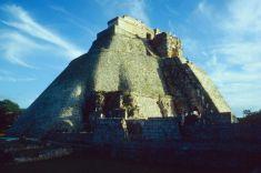 Uxmal, México