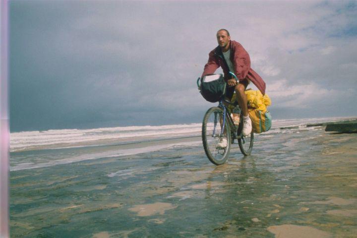 Brasil en bicicleta