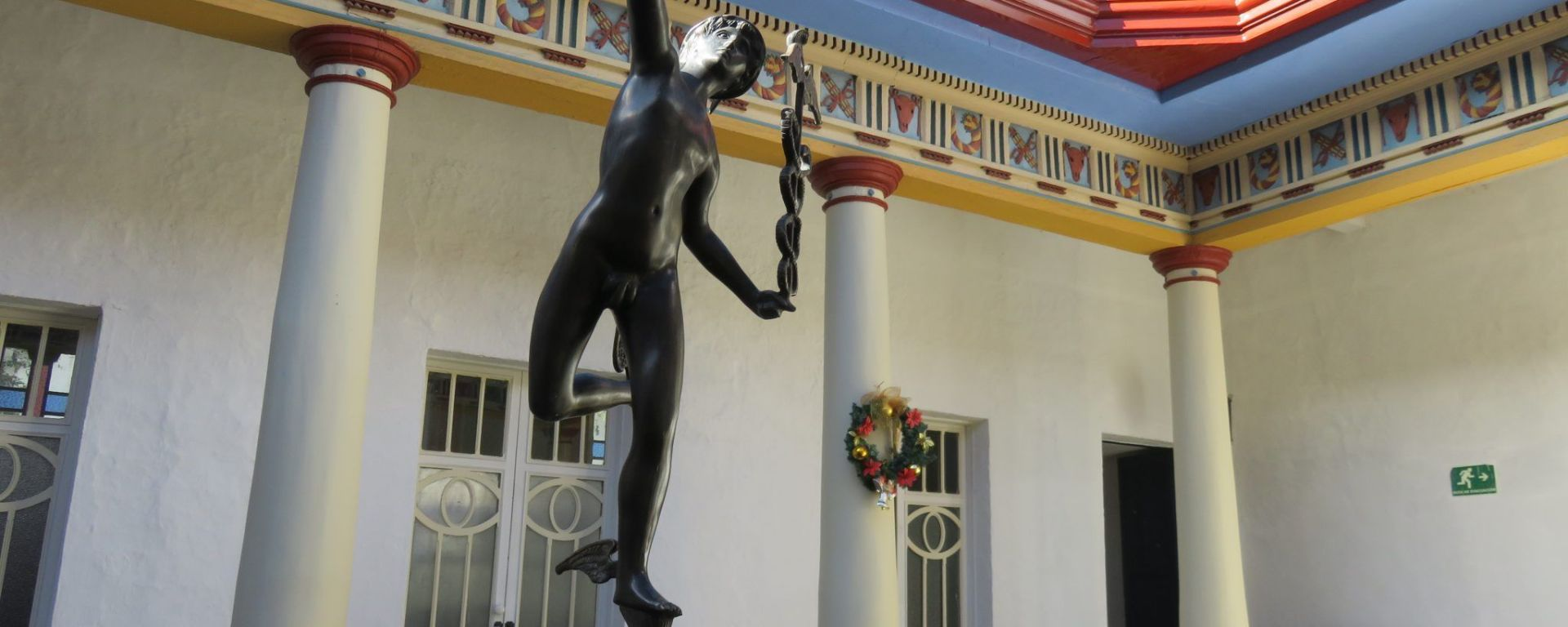 Hermes, Popayán, Colombia