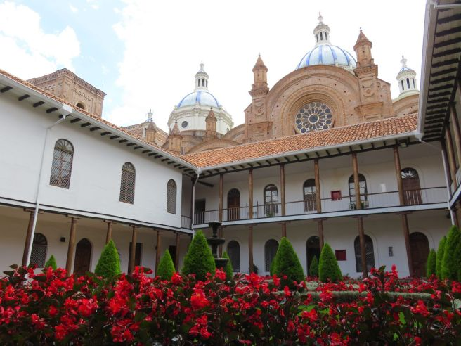 Catedral de la Inmaculada7