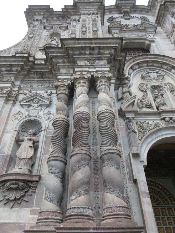Iglesia de La Compañía2
