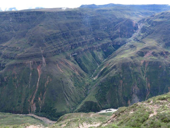 Cañón de Huancas1