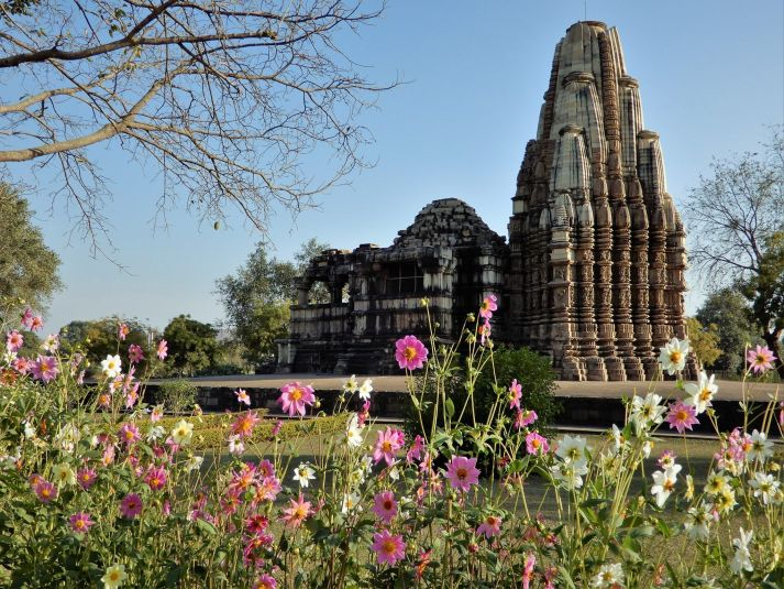 Dulha Dev Temple, Southern Group, Khajuraho, India,