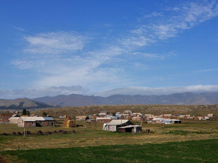 Pueblos de armenia