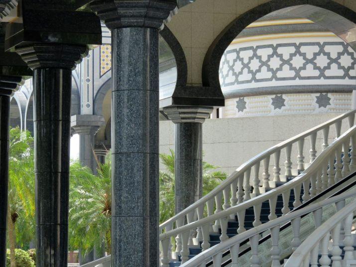 Mezquita Jame Asr Hassanil Bolkiah Mosque, Bandar Seri Begawan, Brunei