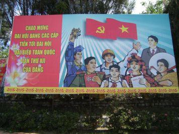 Propaganda Revolución Vietnam