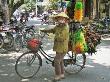 Bicicletas del mundo