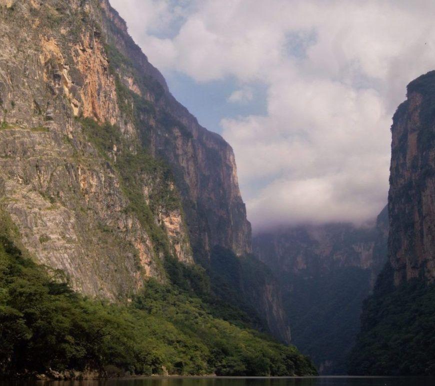 Qué ver en Chiapas