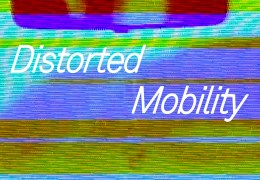 ExTV Presents: Distorted Mobility