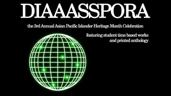 DIAAASSPORA: Asian-Pacific Islander Screening 2019 Official Lineup