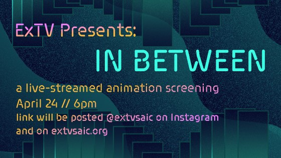 IN BETWEEN: Premiering this Friday!