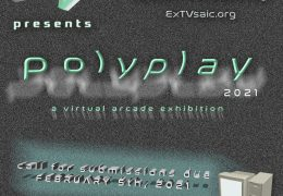 Call for Submissions: PolyPlay 2021