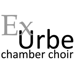 ExUrbe Chamber Choir based in the West Midlands