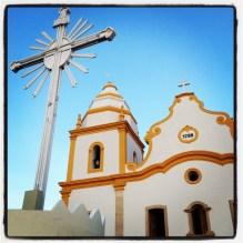 Igreja Matriz de São João Batista, Assu-RN #rn #sertao, Dez/2013