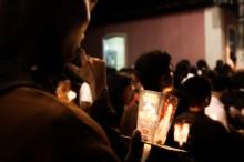 Procissão do Senhor dos Passos, noite de 15 de março de 2014. São Cristóvão-SE
