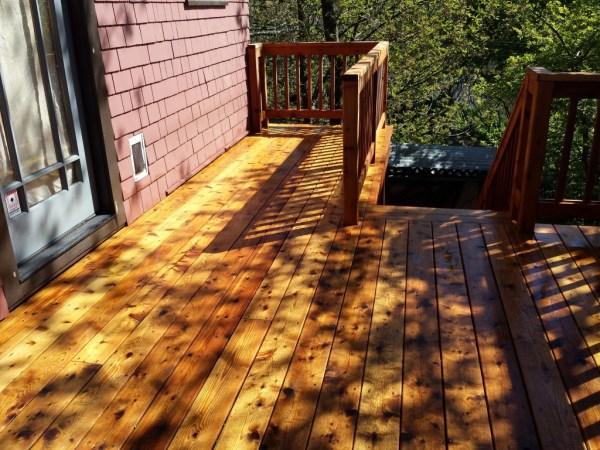 cedar deck after 1