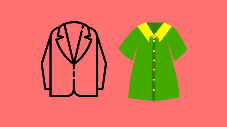 【ファッション】トランスジェンダーのための下着や服