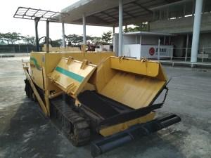 Sumitmo HA30C Asphalt Finisher 3 Meter
