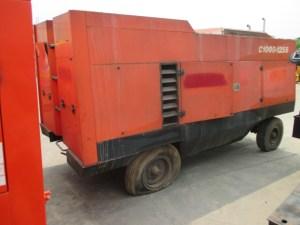 Compair DLT3101 Air Compressor 1000cfm