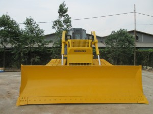 Komatsu D65PX-12 Bulldozer Crawler Tractor
