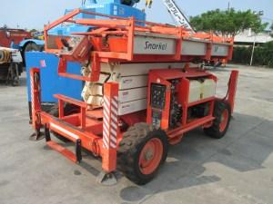 Snorkel SR2770 Mobile Lifter 8.3 Meter