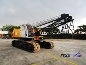 Sumitomo Crawler Crane SC650-2 (5)