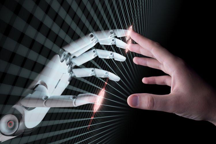 Read more about the article Futurismo, Bisakah Kita Percaya pada Kecerdasan Buatan?