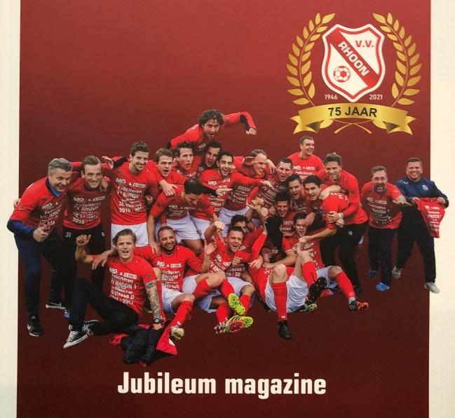 Jubileummagazine