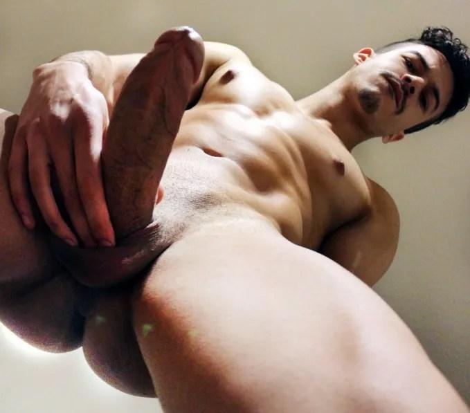 Jonathan Miranda en EXXXTREME