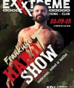 Frankye T HARD SHOW
