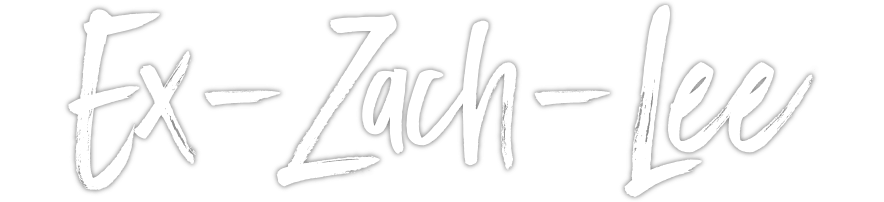 Ex-Zach-Lee Brand Logo