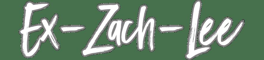 Ex-Zach-Lee Brand Logo