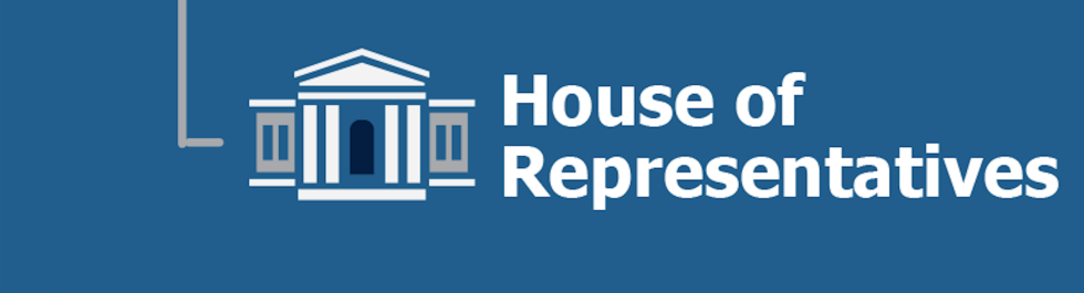 House Of Representatives 8 17 2019