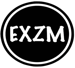 Official EXZM Clear Logo 10 6 2019