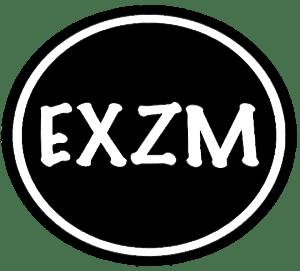 Official EXZM Logo 10 6 2019