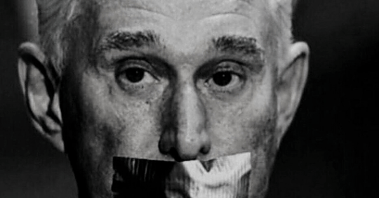 The Truth About Roger Stone 3 2 2020