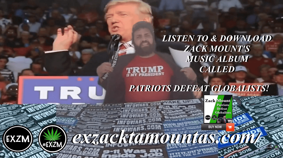 Exzacktamountas Zack Mount Dump Them Trump Haters screenshot January 10th 2021